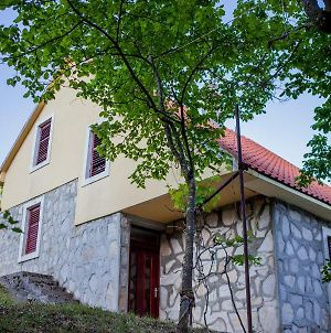 Holiday Home Dubovik photos Exterior