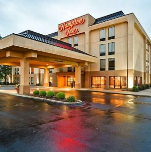 Hampton Inn Louisville-Arpt-Fair/Expo Ctr photos Exterior