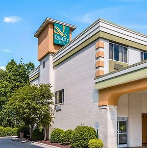 Quality Inn Huntersville Near Lake Norman photos Exterior
