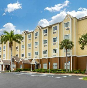 Quality Inn & Suites Lehigh Acres Fort Myers photos Exterior