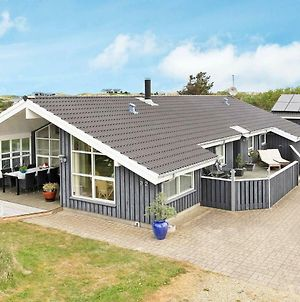 Three-Bedroom Holiday Home In Lokken 6 photos Exterior
