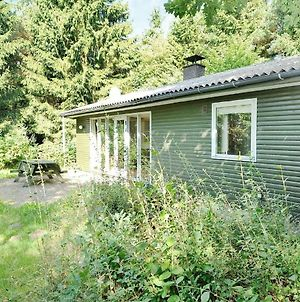 Two-Bedroom Holiday Home In Bording 1 photos Exterior