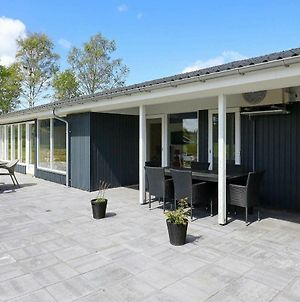Holiday Home Bindslev XI photos Exterior