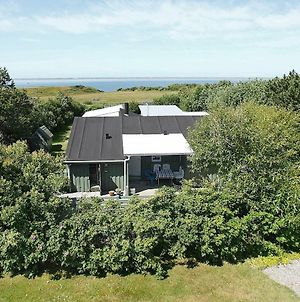 Two-Bedroom Holiday Home In Vestervig 1 photos Exterior