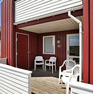 Two-Bedroom Holiday Home In Henne 3 photos Exterior