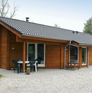 Three-Bedroom Holiday Home In Silkeborg 1 photos Exterior