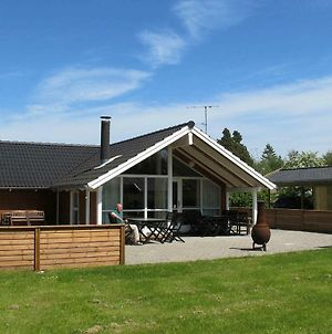 Three-Bedroom Holiday Home In Idestrup 1 photos Exterior