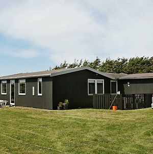 Three-Bedroom Holiday Home In Thisted 3 photos Exterior