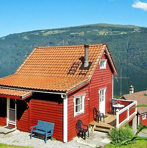 Two-Bedroom Holiday Home In Utvik 1 photos Exterior