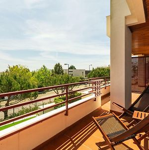 2 Bed+Terrace+Parking+Pool Access On Golf Course! photos Exterior
