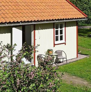 One-Bedroom Holiday Home In Hunnebostrand 2 photos Exterior