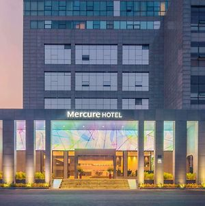 Mercure Shanghai Hongqiao South photos Exterior