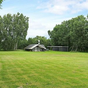 Two-Bedroom Holiday Home In Hadsund 3 photos Exterior