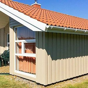 Two-Bedroom Holiday Home In Gelting 4 photos Exterior
