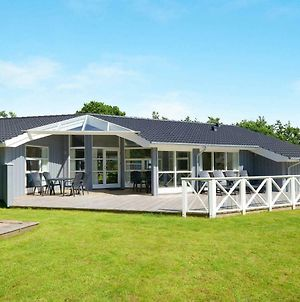 Three-Bedroom Holiday Home In Blavand 46 photos Exterior