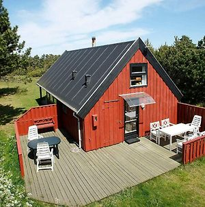 Two-Bedroom Holiday Home In Skagen 4 photos Exterior