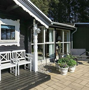 Three-Bedroom Holiday Home In Lokken 33 photos Exterior
