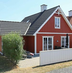 Holiday Home Horns Bjerge XI photos Exterior