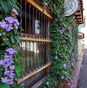 Hostal Ruta Sur (Adults Only) photos Exterior