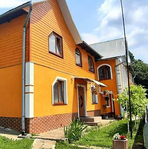 Guest House Karpaty photos Exterior