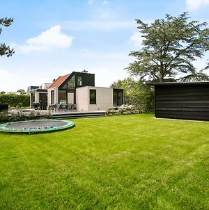 Holiday Home Vlier 10 Klepperstee - Ouddorp, Near The Beach And Dunes, Childfriendly - Not For Companies photos Exterior