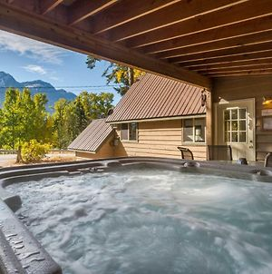 Vista View Chalet - 2 Bed 1 Bath Vacation Home In Lake Wenatchee photos Exterior