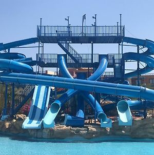 Faraana Height Aqua Park Resort photos Exterior
