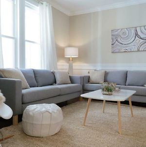 Lovely 3Br Apt Perfect For Cityscape Near O'Hare C4 photos Exterior