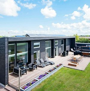 Holiday Home Hemmet Xlvi photos Exterior