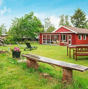 Holiday Home Toftlund XX photos Exterior