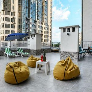 Spacious Apartments With A Terrace Of 80 Meters In Arcadia photos Exterior