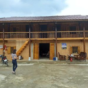 Phuc Thinh Homestay photos Exterior