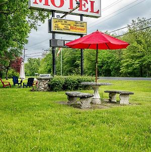 Long Sault Motel photos Exterior