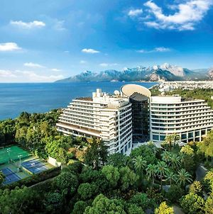 Rixos Downtown Antalya All Inclusive - The Land Of Legends Access photos Exterior
