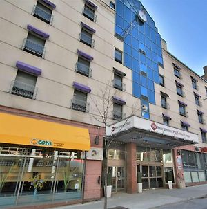 Best Western Plus Montreal Downtown-Hotel Europa photos Exterior