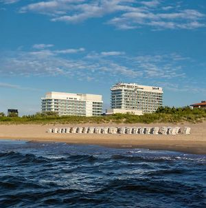 Radisson Blu Resort Swinoujscie photos Exterior