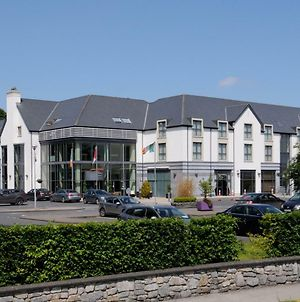 Raheen Woods Hotel photos Exterior