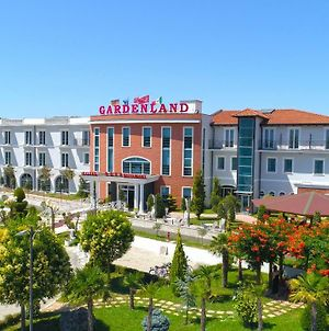 Gardenland Resort photos Exterior
