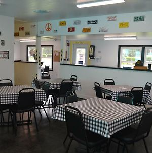 Town Crier Motel photos Exterior