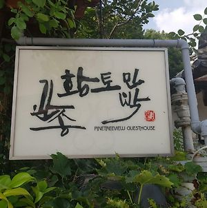 Pinetree View Hanok Guesthouse photos Exterior