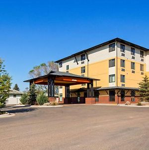 Best Western Golden Prairie Inn And Suites photos Exterior