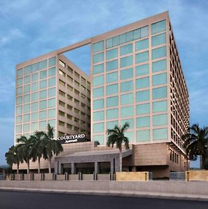 Courtyard By Marriott Chennai photos Exterior
