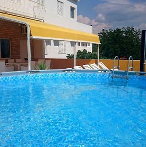 Ctim296 Apartment With Gym And Pool For 6 + 2 Persons photos Exterior