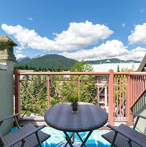 Summer Special Whistler Alpenglow With Pool Hot Tub Gorgeous Views Wifi Cable Tv Gym Sauna photos Exterior
