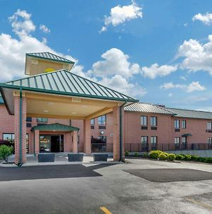 Comfort Inn Lenoir City photos Exterior