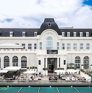 Cures Marines Trouville Hotel Thalasso & Spa - Mgallery By Sofitel photos Exterior