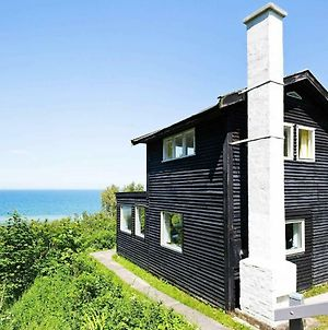 Two-Bedroom Holiday Home In Asnaes 1 photos Exterior