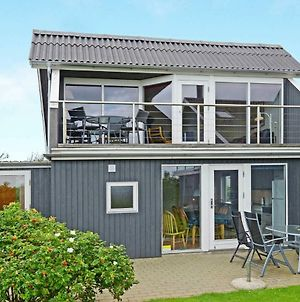 Three-Bedroom Holiday Home In Hemmet 3 photos Exterior