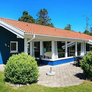 Holiday Home Vaeggerlose XV photos Exterior