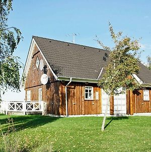 Three-Bedroom Holiday Home In Logstrup 1 photos Exterior